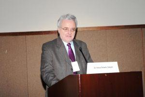 Dr. Wilton Catapani