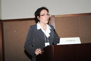 Dra. Raquel Franco Leal