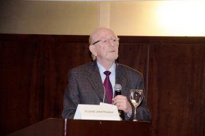 Dr. Sender J. Miszputen