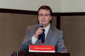 Dr. Wilton Schmidt Cardozo