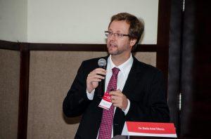 Dr. Dario Ariel Tiferes