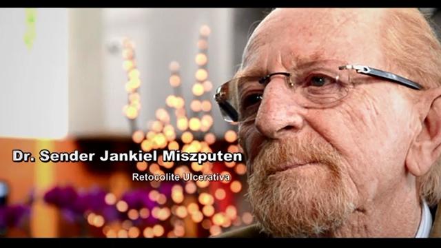 Dr. Sender Jankiel Miszputen - Retocolite Ulcerativa