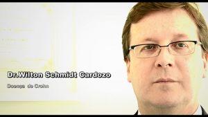 Dr. Wilton Schmidt Cardozo - Doença de Crohn